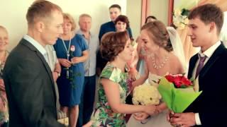 Коля и Катя (Свадебный клип) август 2016