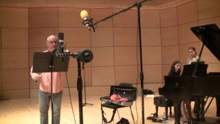 The Elan Duo: Recording the Beethoven Violin Sonatas Part I