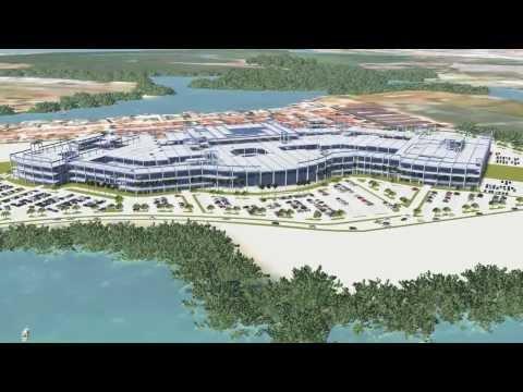 RioMar Shopping - Recife PE - Estrutura