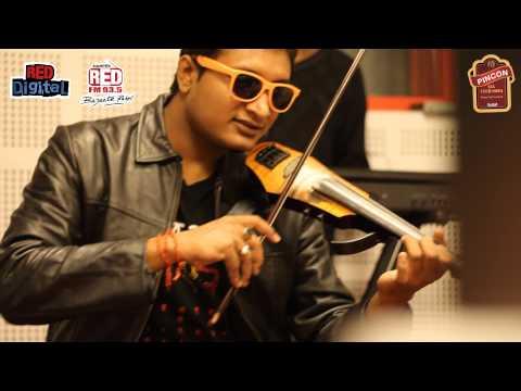 Red Bandstand Kolkata- Paras Pathar - 'Smriti'