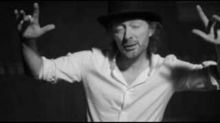 Thom York dances Indian style - Benny Lava x Radiohead Lotus Flower