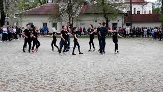 Міжнародний день танцю 2018. ЧАС РОК-Н-РОЛУ
