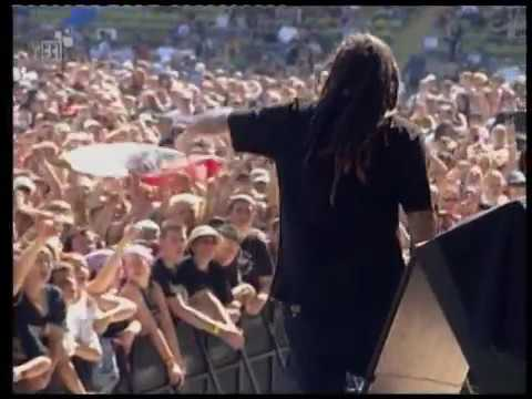 P.O.D - Live 2002 [FULL SHOW]