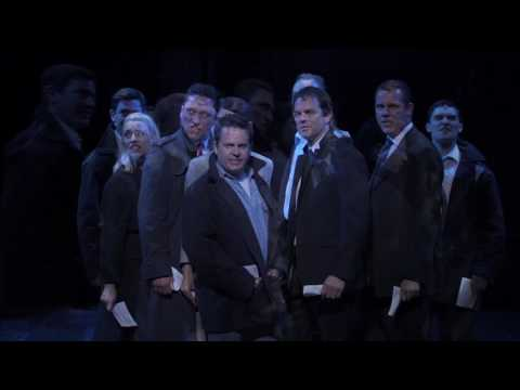 Blood Brothers at the Grand Opera House