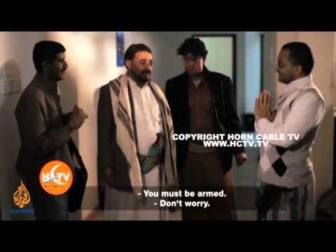Barnaamijka Carabta Iyo Caalamka Islaamka By Abdishakuur Dayib HCTV Hargaysa