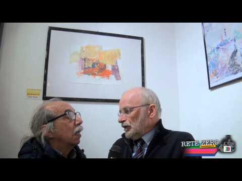 GIANNI TURINA - MOSTRA D'ARTE PER LA SCOPIGNO CUP 2015