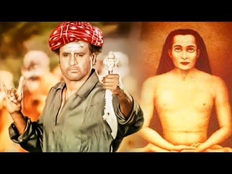 Superstar Rajinikanth builds an Ashram for Devotees in Himalayas! | TK 542