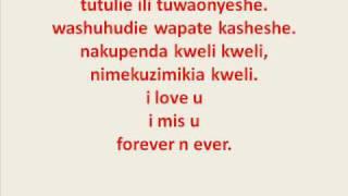 i love you.  khadija kopa (part 1).wmv