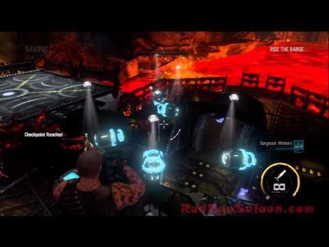 Red Faction: Armageddon - Knock, Knock - Achievement / Trophy  