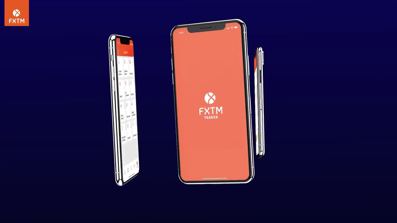Forex Kini - FXTM Trader App | On-the-go Forex Trading