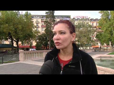 Cameras watch over Geneva's Pâquis district