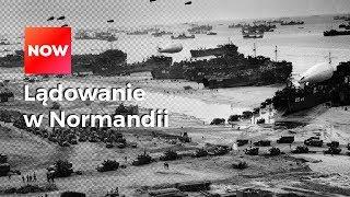 75 lecie lądowania w Normandii