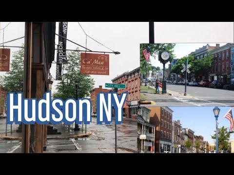 Italian Restaurant Hudson NY