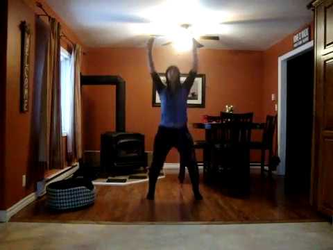 Rum and Raybans by Sean Kingston – Zumba Fitness Cardio Bursts