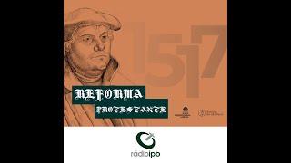 Clip Reforma Protestante - Vitor Quevedo & Carlinhos Veiga.