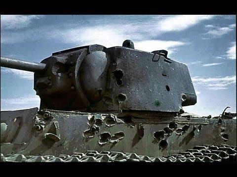 Танк КВ  и его модификации КВ- 1, КВ -2,КВ- 3, КВ- 4,КВ- 5 ,КВ- 7, КВ- 85,КВ -13,КВ- 85