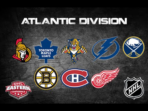NHL 17 Team Ratings Predictions (Atlantic Division)