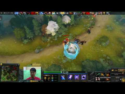 Dota Imba 10v10 madness -Antimage