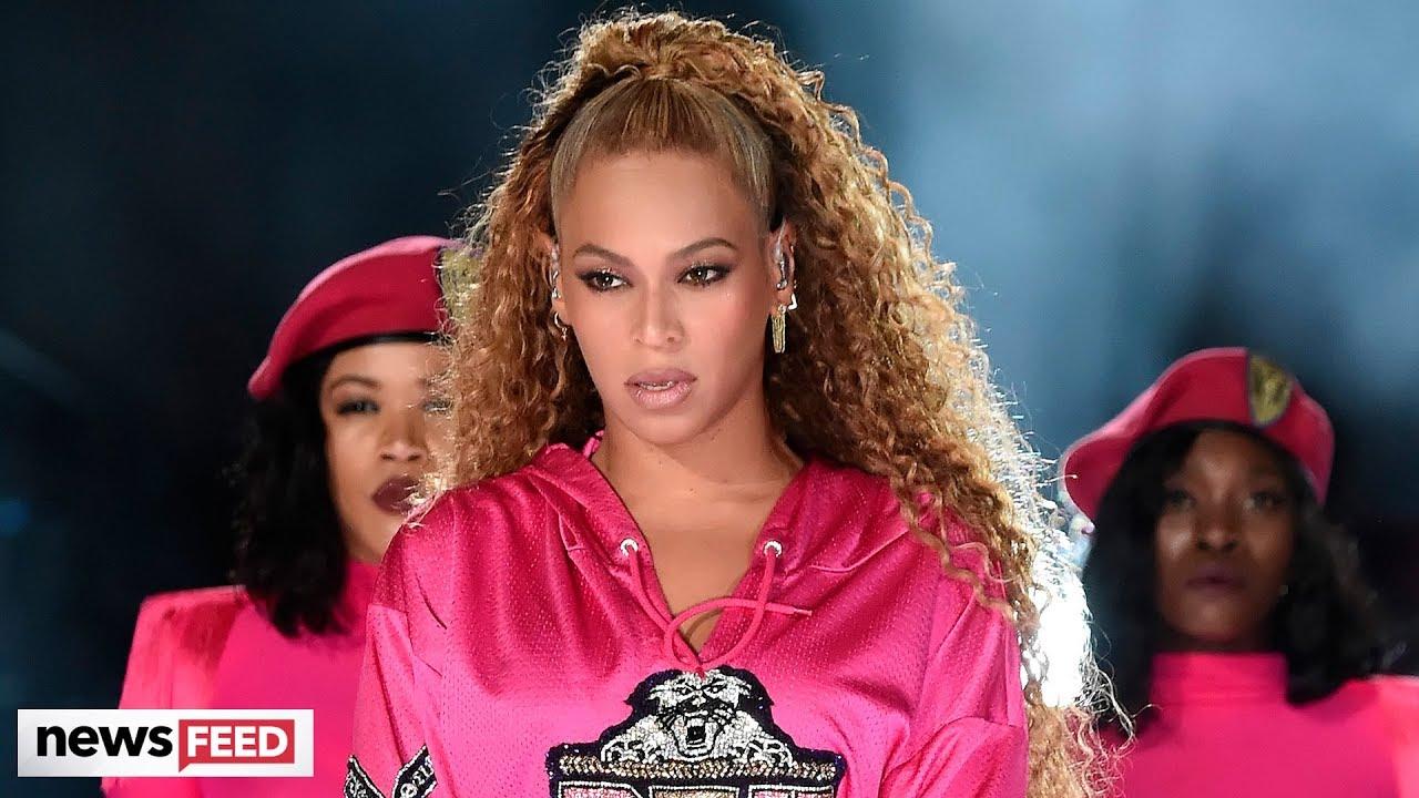 Homecoming Beyonce