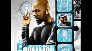 Common - Come Close(Jay Dee Rmx)Instrumental(Repost)
