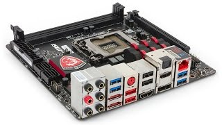Top 10 Motherboards - Top 10 Best Motherboard in 2015
