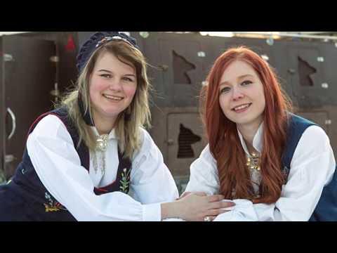 norwegian women