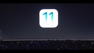 iOS 11 Release Date and News