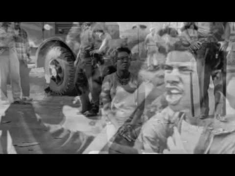 """The Civil Rights Movement - """"Glory"""" from SELMA"""