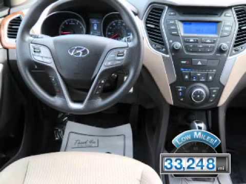 2014 Hyundai Santa Fe Sport H2708 - Arden NC