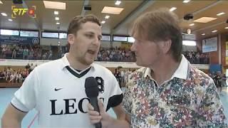 """RTF.1-Sportmagazin: Das """"Legendenspiel"""" der Handballabteilung des TV Neuhausen"""