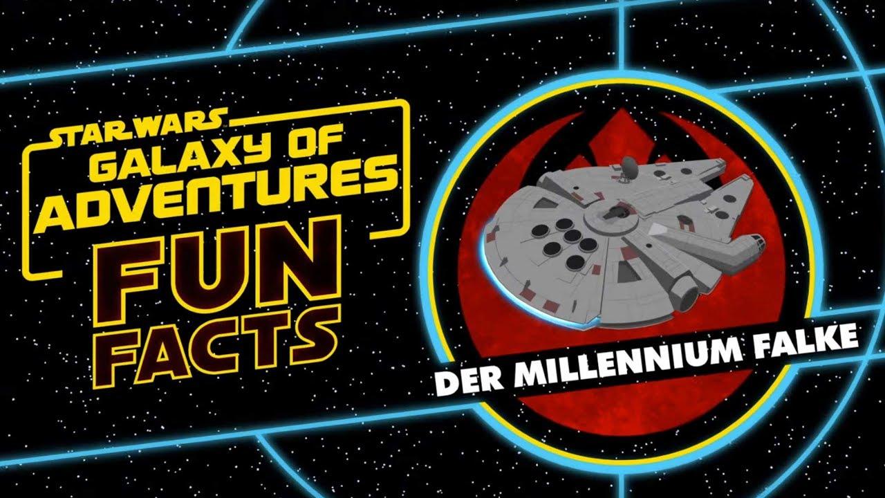 Star Wars Galaxy Of Adventures Fun Facts Der Millennium