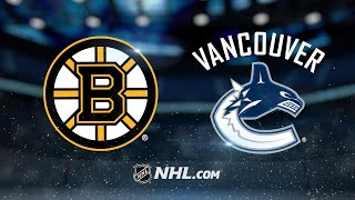 Loui Eriksson scored two goals and Anders Nilsson recorded 44 saves...