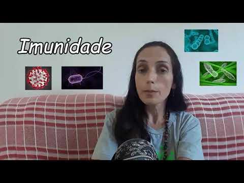 CEIC em casa | Imunidade