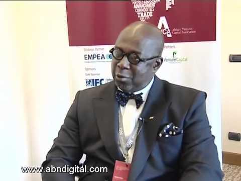 Venture Capital in Africa with Daniel Duku