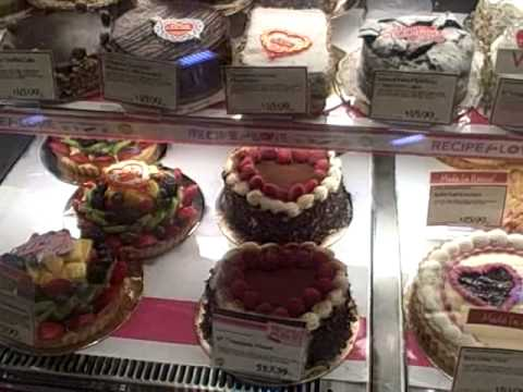 Shopping for the Birthday Cake at Whole Foods - YouTube
