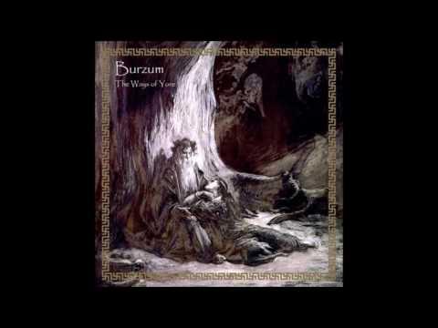 Burzum - Emptiness