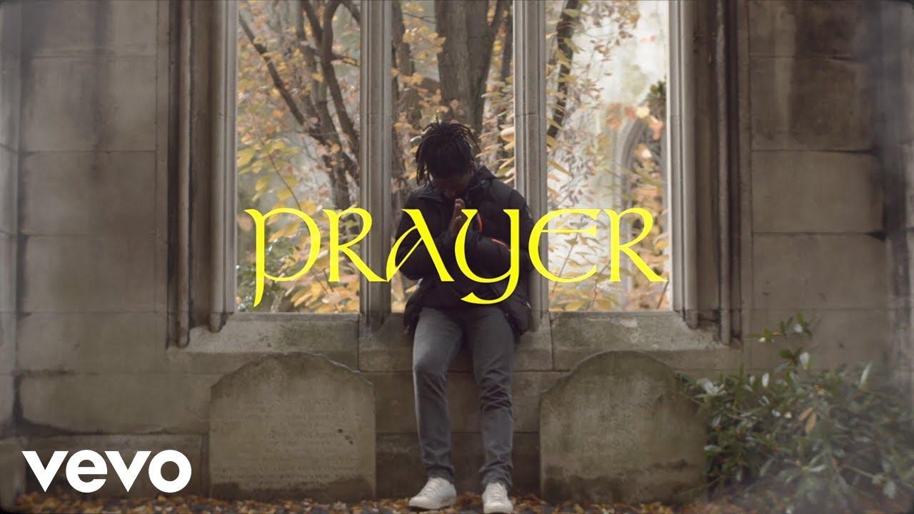 TAOG - Prayer (Official Music Video)