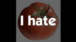 [KAITO] Song of hating tomato (english & romaji sub / annotation) [Lyrics in description] thumbnail