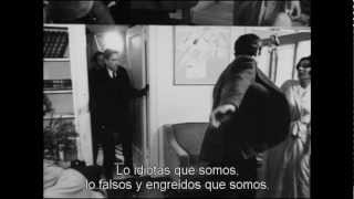 John Cassavetes - A constant forge (subtitulos)
