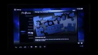 a9 rk3188 quan core android tv box