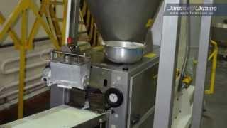 Линия для производства хлеба