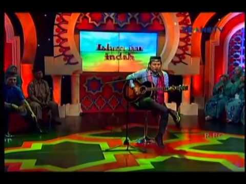"Charly Setia Band Akustik ""kehilangan"" Islam Itu Indah"