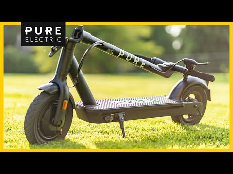 New Pure Air Pro Electric Scooter | 7 Things You NEED To Know