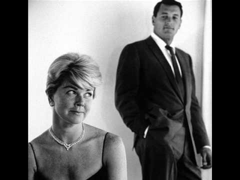 Doris Day - Rock Hudson - People Will Say We