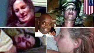 شرطة فلوريدا تنشر صوراً لضحايا اغتصاب بغية القبض على المجرم