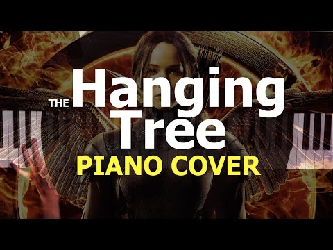 [HD] The Hunger Games: Mockingjay - The Hanging Tree (Piano Cover)
