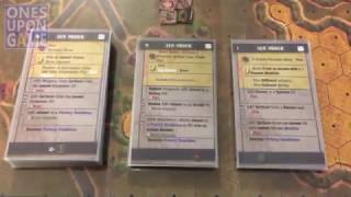Lock 'N Load Tactical Solo Expansion (preview)    gameplay brief: Part I