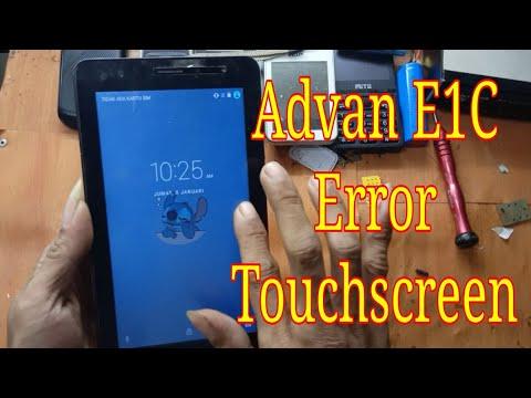 Cara Perbaiki Tablet Advan LCD bergaris Tonton Video lainnya ya sob.... TEKNISI NDESO....