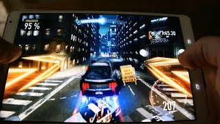 Need for Speed No Limits Android Gameplay FREE Part 1 Tab S