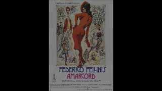 La música más hermosa del mundo - Amarcord - Gradisca e il Principe
